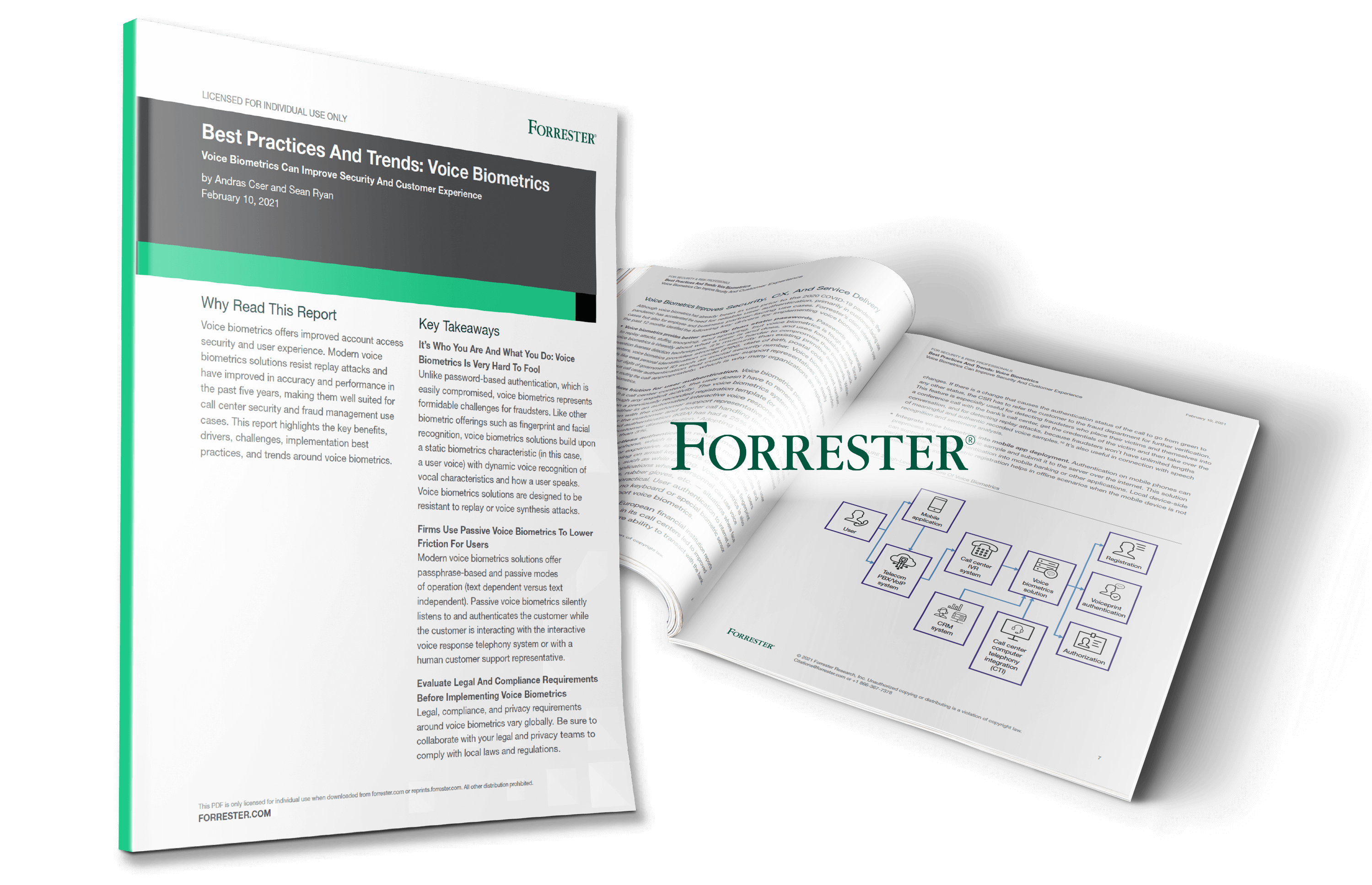 Forrester Graphic 6-compress